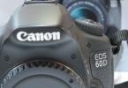 CANON 60-D +18/55mm CİHAZ KUTUSUNDA.SHUTTER 350.GARANTİSİ DEVAM EDİYOR.