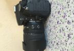 Nıkon D7000 18-105 Kit Lens