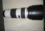 CaNoN 70-200 Lens