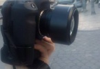 Canon 50D-18-135 ıs usm -Grip
