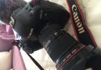 Acil satılık Canon 1DX bady