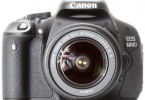 ACİL SATILIK CANON 600D SET