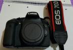 Canon 70D Body Satılık