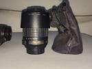 1.5 SENE GARANTİLİ Nikon 55-200 VR