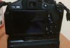 Satılık Full Set Canon 600d