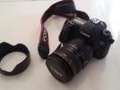 Canon 6d + 24/105 objektif
