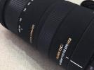 nikon uyumlu 120-400 sigma lens