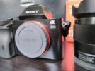 Sony A7S 4K + 28mm f2 lens ( Aynasız-FullFrame )