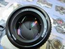 NİKON 50mm F;1,4 AF-D OBJEKTİF.