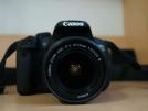 Çok Temiz Canon 650d