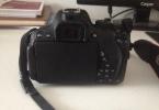 Canon EOS 700D Garantili