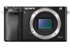 Sony A6000 + 18-105 F4 G Lens