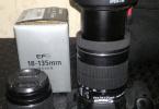 Canon 650 d