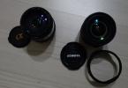 Sony a37 ve 3 adet lens seti