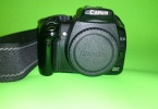 Canon 350D (REBEL XT) Body