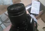 Canon 600D bedavaya vercem 900tl ?