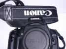 Canon 350D Body + Şarj aleti + Hafıza kartı