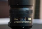 Nikon 40mm 2.8 G makro