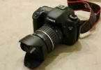 Canon 7d Süper Set