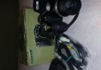 Acil satılık fujifilm makina