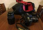 Nikon D300s Full Set