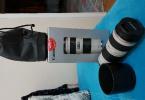 Canon 70-200 f4mm 5 6 defa çekimde kullanılmıstır ( Açıklamayı oku )