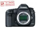 Canon 5D Mark III Body (Gövde)