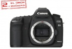 Canon 5D Mark II Body (Gövde)