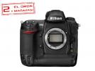 Nikon D3X Body (Gövde)
