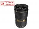 Nikon 24-70MM F2.8G AF-S ED