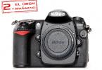 Nikon D200 Body (Gövde)