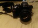 ACİLL- Nikon D3100 Body Dijital SLR Fotoğraf Makinası