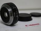 Canon 40 mm STM Lens