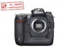 Nikon D2X Body (Gövde)