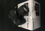 Canon 760d 18-55 IS STM Eurasia Garantili