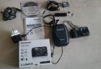 Panasonic Lumix DMC-ZS30-Panasonic DMC-TZ40 ile aynı