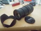 Nikon Uyumlu Tamron 18-200mm F/3.5-6.3 Lens