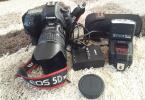 Canon 5D Mark II sıfır sayılır