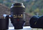 TEMİZ Nikon 105mm f/2.8G VR IF-ED Micro Lens