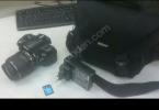Nikon d5100 20 binde temiz