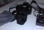Canon 5D Mark III+24-70 1:4 L IS USM objektif