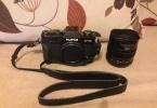 Fujifilm X-T10 ve XF 35mm f1.4
