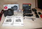 Canon EOS 70D 20MP dslr Camera