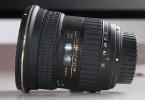 Sıfır ayarında tertemiz 1 Yıl garantili Tokina 17-35 mm F:4 Geniş Açı Lens