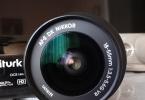 Nikon 18-55 VR Çok Temiz