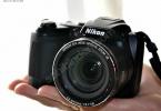 Nikon L310 COOLPIX