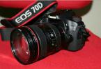 Canon 70d 24-105 f4 l lens 16k