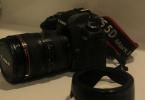 Canon 5d mark 2 set 18 k