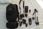Canon EOS 1100D Set
