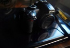 Nikon D3100 Bady..(Gövde)